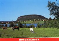 Hoverberget